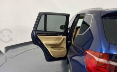45774 - BMW X3 2017 Con Garantía At-3