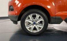 33130 - Ford Eco Sport 2017 Con Garantía At-7