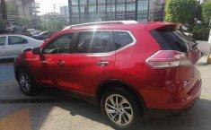 Nissan X Trail 2016 5p Advance 2 L4/2.5 Aut-5