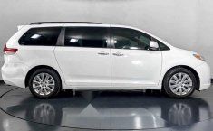 42520 - Toyota Sienna 2014 Con Garantía At-10