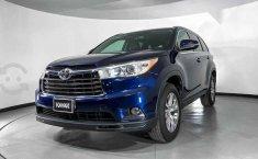 39558 - Toyota Highlander 2015 Con Garantía At-10