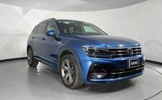 45579 - Volkswagen Tiguan 2018 Con Garantía At-7