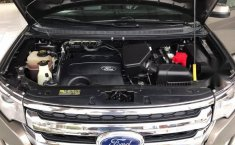 Ford Edge 2013 3.5 V6 Limited Piel At-2