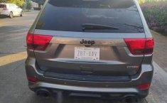 Jeep cherokee srt 2013-2