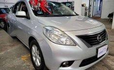 Nissan Versa Advance 2014-5