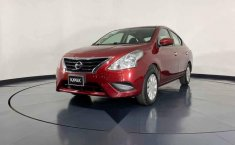 44892 - Nissan Versa 2017 Con Garantía Mt-3