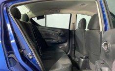 45076 - Nissan Versa 2018 Con Garantía At-3