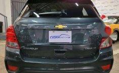 Chevrolet Trax Lt 2017-5