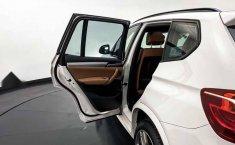 32903 - BMW X3 2017 Con Garantía At-6