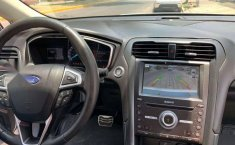 FORD FUSION TITANIUM PLUS 2017-4
