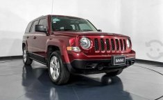 43836 - Jeep Patriot 2014 Con Garantía At-7