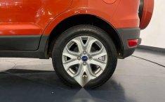 33130 - Ford Eco Sport 2017 Con Garantía At-6