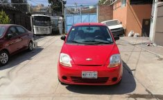 CHEVROLET MATIZ 2015 LS PLUS 1.0 ¡MANUAL!-5
