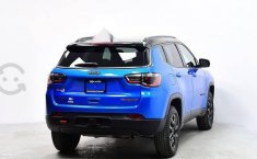 Jeep Compass 2019 2.4 Trailhawk 4x4 At-6