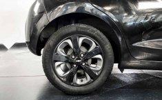 35942 - Chevrolet Spark 2017 Con Garantía Mt-5