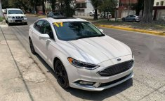 FORD FUSION TITANIUM PLUS 2017-2