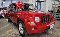 Jeep Patriot Sport 2010-2