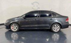 45600 - Volkswagen Vento 2016 Con Garantía Mt-5