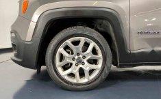 45664 - Jeep Renegade 2017 Con Garantía At-5