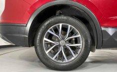 45750 - Volkswagen Tiguan 2018 Con Garantía At-7
