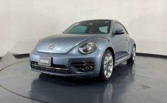 45445 - Volkswagen Beetle 2017 Con Garantía Mt-4
