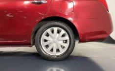 44892 - Nissan Versa 2017 Con Garantía Mt-2