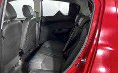 38897 - Chevrolet Spark 2015 Con Garantía Mt-6