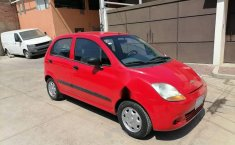 CHEVROLET MATIZ 2015 LS PLUS 1.0 ¡MANUAL!-4