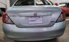 Nissan Versa Advance 2014-4