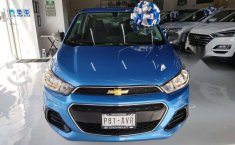 CHEVROLET SPARK LT 2018 AT!! IMPECABLE!!-4