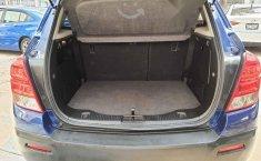 Chevrolet Trax 2016 5p LT L4/1.8 Aut-4