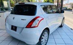 Suzuki Swift 2012 GLS-9