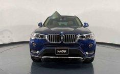 45774 - BMW X3 2017 Con Garantía At-1