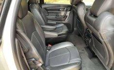 Chevrolet Traverse Lt Factura Agencia Excelente-6