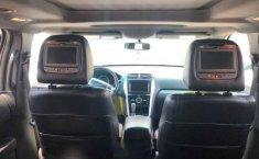 Ford Explorer 2015 5p Sport V6/3.5 GTDi Aut-6