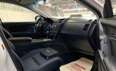 Mazda cx9 extremadamente nueva 7pasajero fact org-4