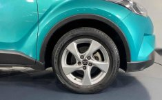 45500 - Toyota C-HR 2018 Con Garantía At-4