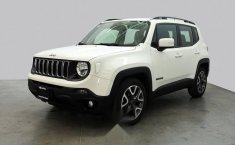 Jeep Renegade 2019 1.8 Latitude At-4