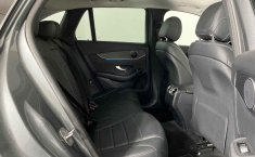 Mercedes Benz GLC 300-7