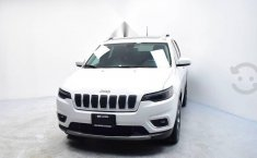Jeep Cherokee 2019 3.2 Limited At-11
