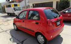 CHEVROLET MATIZ 2015 LS PLUS 1.0 ¡MANUAL!-3