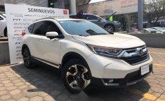 Honda CR-V 2018 1.5 Touring Piel Cvt-5