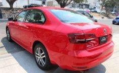 Volkswagen Jetta 2017 4p Trendline L5/2.5 Man-5
