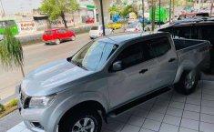 Nissan NP300 Frontier 2018 Diesel 4x4-1