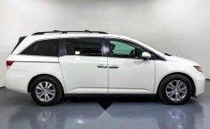 40048 - Honda Odyssey 2016 Con Garantía At-4