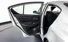 41960 - Nissan Versa 2017 Con Garantía Mt-7