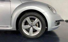 45073 - Volkswagen Beetle 2016 Con Garantía Mt-5