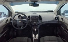 Chevrolet Sonic-12
