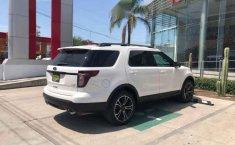 Ford Explorer 2015 5p Sport V6/3.5 GTDi Aut-5