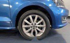 45768 - Volkswagen Vento 2018 Con Garantía Mt-5